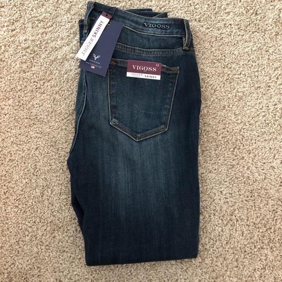 Brand New Vigoss Jeans